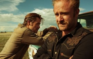 Hell or High Water (2016) Official Trailer Chris Pine, Ben Foster