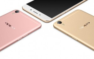 Oppo R9 and R9 Plus has impressive success in international markets