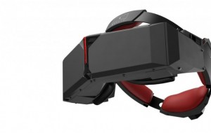 Acer begins to distribute its Virtual Reality glasses for IMAX theaters