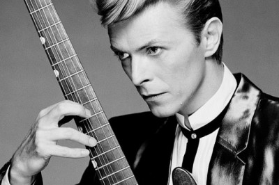 7 versions of David Bowie totally unforgettable