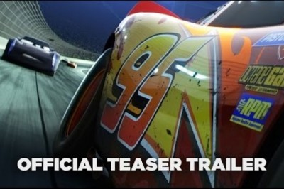Cars 3 (2017) Official Trailer HD