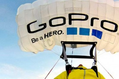 GoPro surprises the market by signing a patent agreement with Microsoft