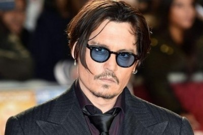 Johnny Depp to star as The Invisible Man in remake of horror film