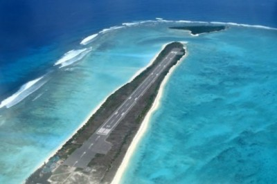 The 15 most dangerous airports in the world