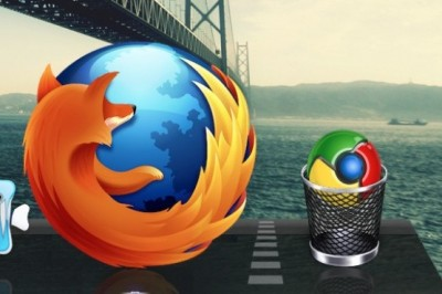 9 Reasons why Firefox is better than Chrome