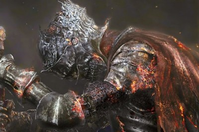 Dark Souls 3 will have its own merchandise