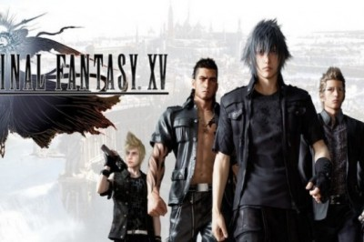 Final Fantasy 15 First Demo Version is Available for Free Download