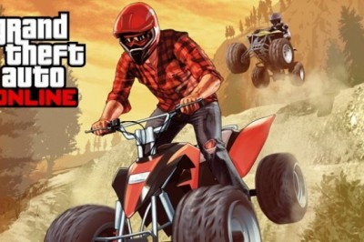 GTA V Online will receive a new multiplayer mode