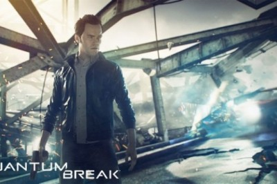 Sony Congratulates Remedy for Quantum Break