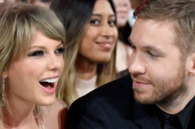 Taylor Swift Is In A Magic Relationship With Calvin Harris