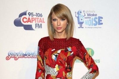 Taylor Swift Shows Her Beverly Hills Home