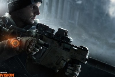 The Division is the best-selling Game on PlayStation Store