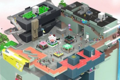 Tokyo 42, a mixture of Action between Syndicate and GTA