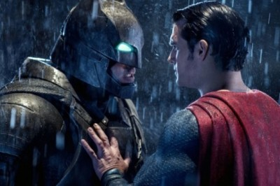 Batman v Superman disappoints at box office will not reach 1 billion