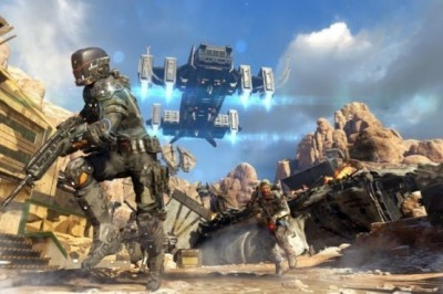 Call of Duty: Black Ops 3 has sold 25 million units