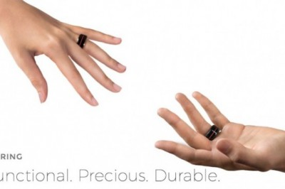 HB Ring, smart rings to feel the heartbeat of your loved one