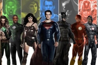 Justice League Will Be The Title of the First Film That Brings DC Superheroes Together