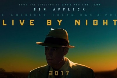 Live by Night (2016) Official Trailer Ben Affleck, Scott Eastwood