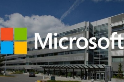 Microsoft acquires Solair, a company specializing in Internet of Things