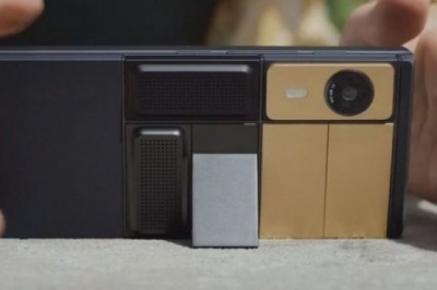 Project Ara new video to inspire the use of modular smartphone