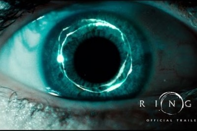 Rings (2016) Official Trailer Laura Wiggins	, Aimee Teegarden