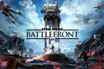 Star Wars : Battlefront celebrates the day with gifts for fans