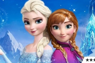 The musical Frozen will premiere on Broadway in 2018