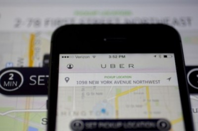 Uber plans to invest 500 million dollars in its own map system
