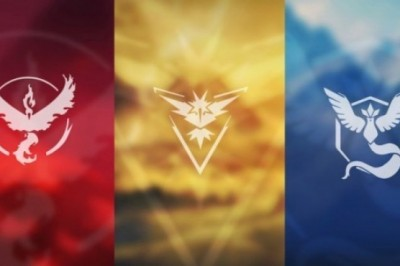 What's the Best Team in Pokemon Go : Instinct, Mystic or Valor? which team should I choose?