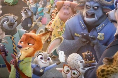 Zootopia Becomes The Second highest Grossing Original Film Of All Time