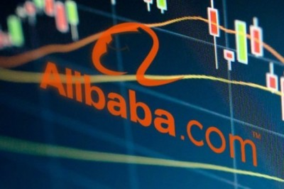 Alibaba became the world's largest retailer exceeding Walmart