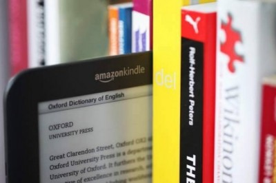 Amazon launches program to encourage reading throughout the world
