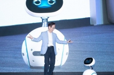 ASUS Zenbo - Robot assistant perfect for every home
