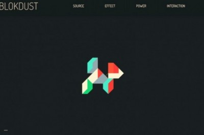 BlokDust, a completely different way of making music