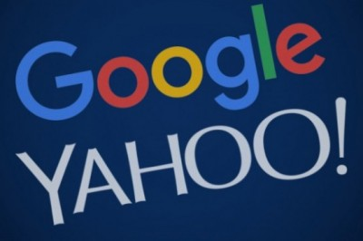 Google is interested in buying Yahoo Web Services