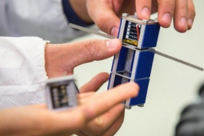 Miniature Satellites could be the Next Big Space Revolution