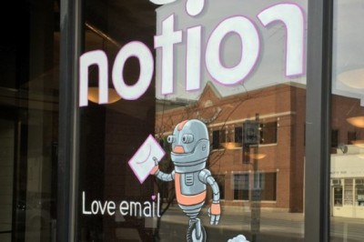 Notion AI, a new email client that uses Artificial Intelligence