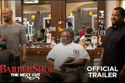 Barbershop: The Next Cut - Official Trailer 2